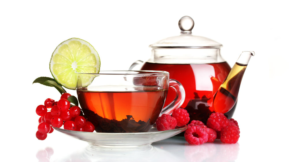fruit-tea
