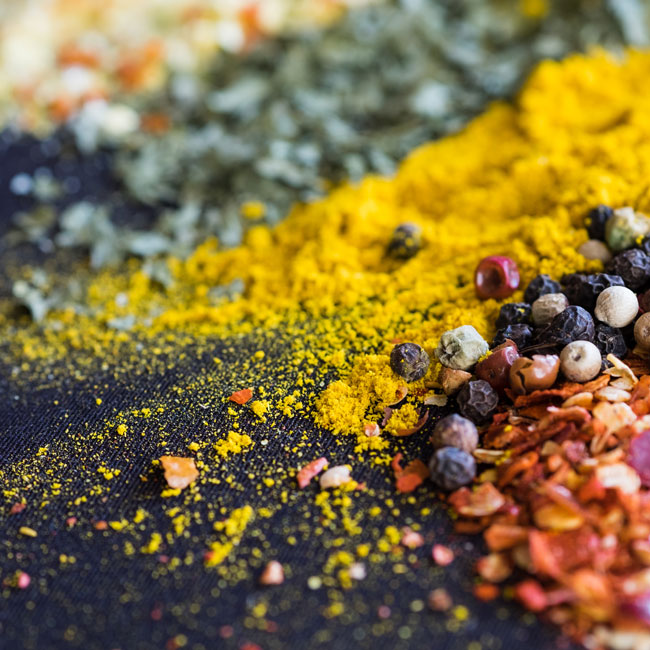 kanegrade-spices-ingredients